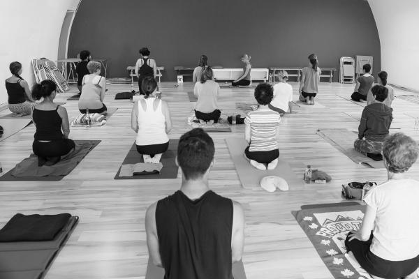 Yoga, Pilates, Développement personnel...